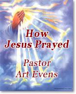 jesus_prayed